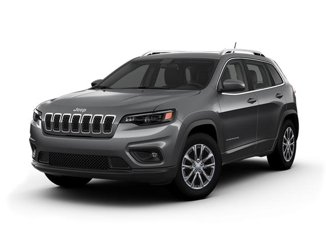 2020 Jeep Cherokee North (Stk: 0018) in Belleville - Image 1 of 1