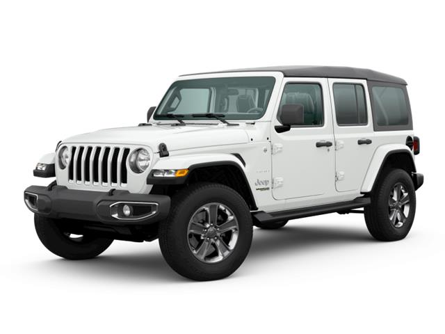 2020 Jeep Wrangler Unlimited Sahara (Stk: 0049) in Belleville - Image 1 of 1