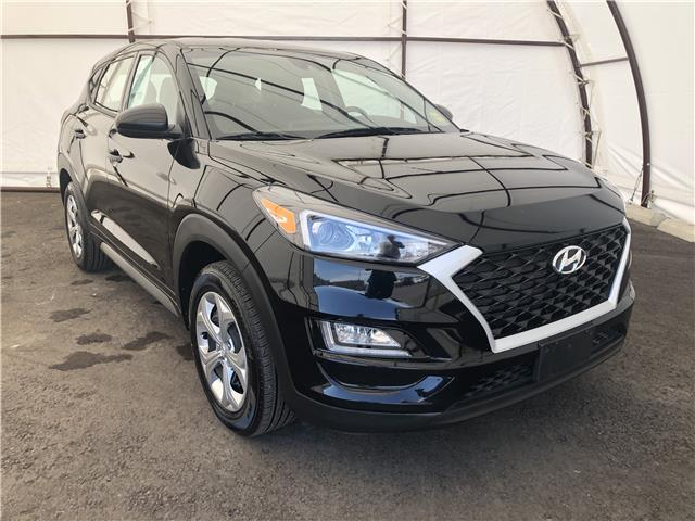 2019 Hyundai Tucson Essential w/Safety Package (Stk: 15847D) in Thunder Bay - Image 1 of 17