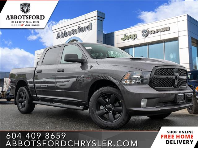 2020 RAM 1500 Classic ST (Stk: L114281) in Abbotsford - Image 1 of 25