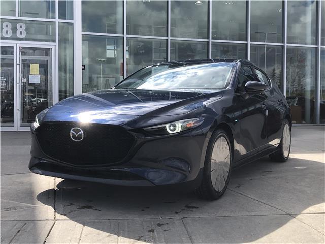 2020 Mazda Mazda3 Sport GT (Stk: N5713) in Calgary - Image 1 of 1