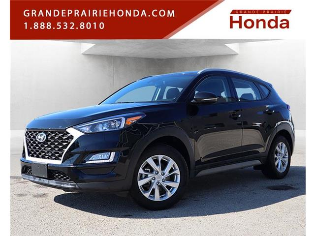 2019 Hyundai Tucson Preferred (Stk: P19-042) in Grande Prairie - Image 1 of 24