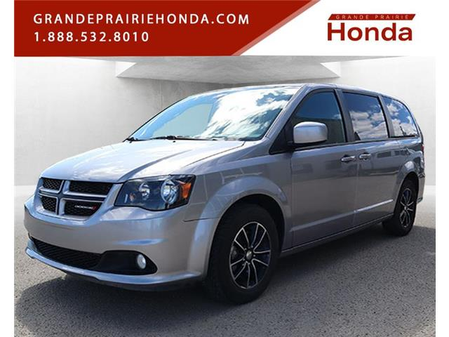 2019 Dodge Grand Caravan GT (Stk: P20-012A) in Grande Prairie - Image 1 of 26
