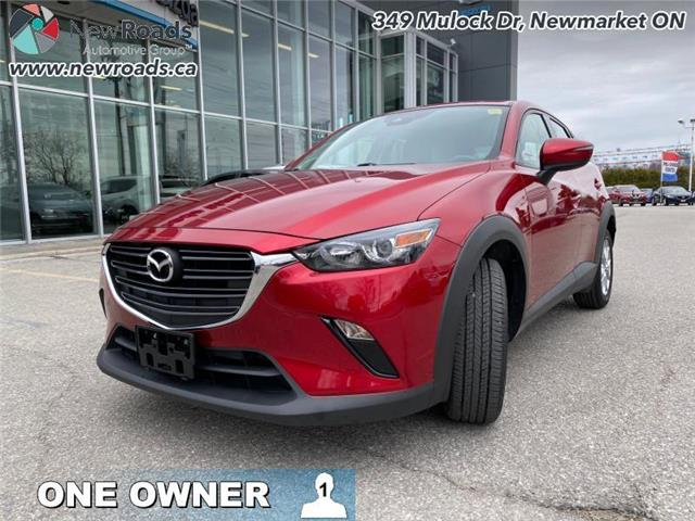 2019 Mazda CX-3 GS AWD (Stk: 14425) in Newmarket - Image 1 of 22