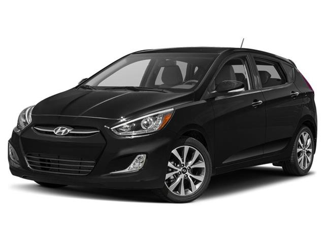 2016 Hyundai Accent GLS (Stk: 164UL) in South Lindsay - Image 1 of 9