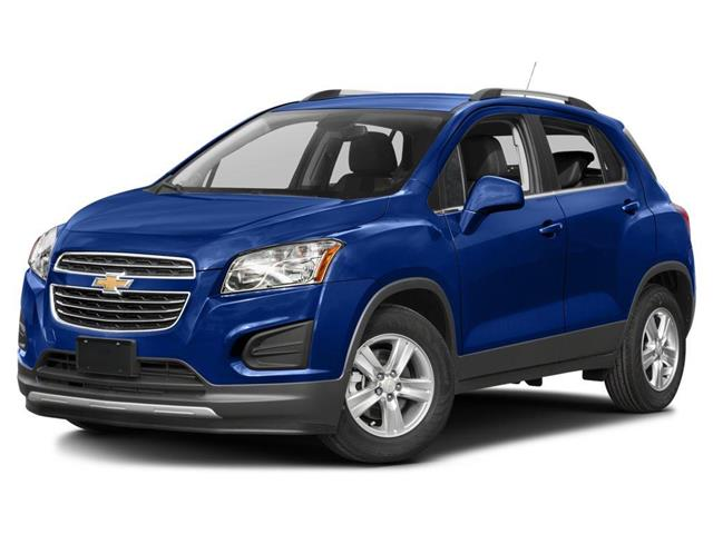 2016 Chevrolet Trax LT (Stk: 168UL) in South Lindsay - Image 1 of 9