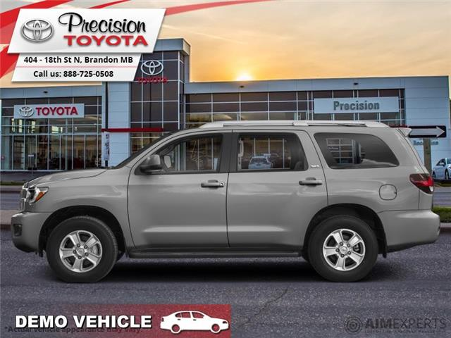 2018 Toyota Sequoia Limited (Stk: 18297) in Brandon - Image 1 of 1