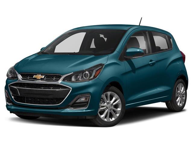 2020 Chevrolet Spark 1LT CVT (Stk: 460565) in BRAMPTON - Image 1 of 9