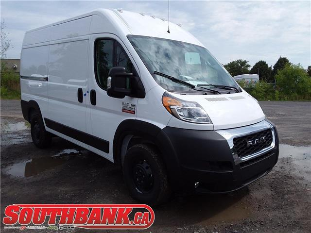 2019 RAM ProMaster 2500 High Roof (Stk: 190917) in OTTAWA - Image 1 of 20