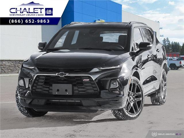 2020 Chevrolet Blazer RS (Stk: 20BL1412) in Kimberley - Image 1 of 25