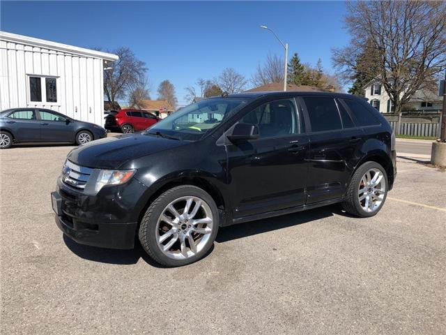 2010 Ford Edge Sport (Stk: U02120) in Goderich - Image 1 of 19