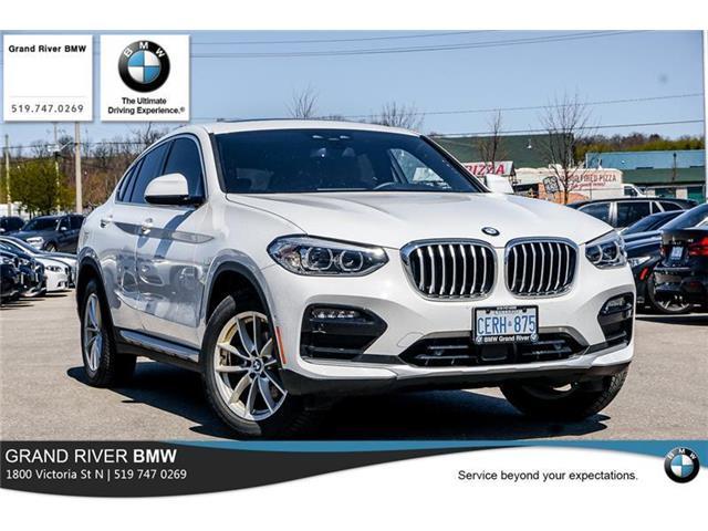 2020 BMW X4 xDrive30i (Stk: PW5295) in Kitchener - Image 1 of 22