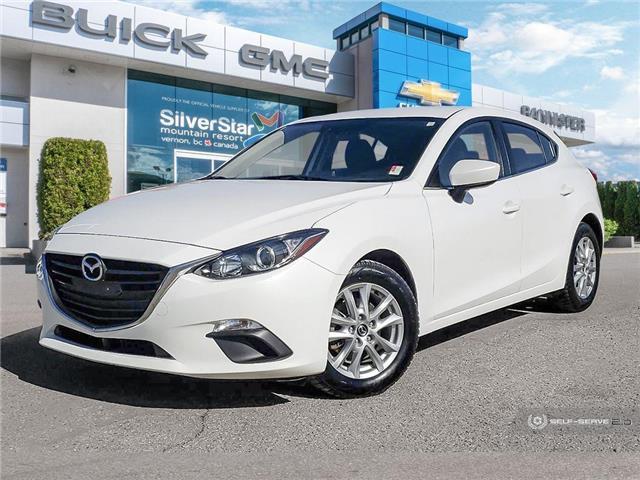 2015 Mazda Mazda3 Sport GS (Stk: 191099B) in Vernon - Image 1 of 25