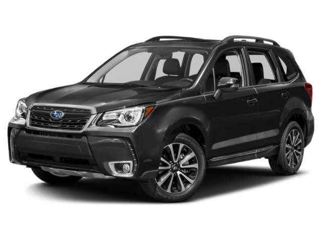 2018 Subaru Forester 2.5i Touring (Stk: F18111L) in Oakville - Image 1 of 1