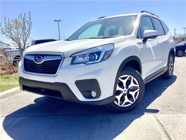 2020 Subaru Forester Touring (Stk: SL362) in Ottawa - Image 1 of 24