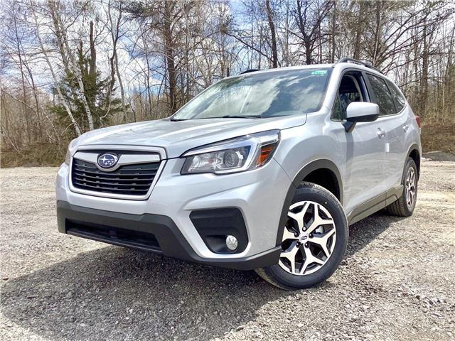 2020 Subaru Forester Touring (Stk: SL473) in Ottawa - Image 1 of 24