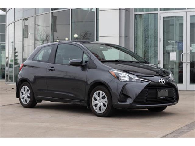 2018 Toyota Yaris CE (Stk: A096730) in Brampton - Image 1 of 13