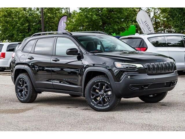 2020 Jeep Cherokee Sport (Stk: 33291) in Barrie - Image 1 of 29