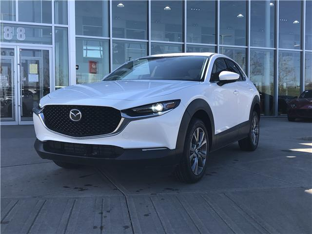 2020 Mazda CX-30 GT (Stk: N5527) in Calgary - Image 1 of 1