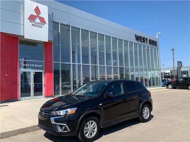 2019 Mitsubishi RVR SE (Stk: BM3742) in Edmonton - Image 1 of 24