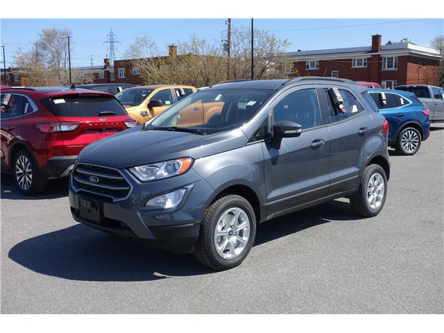 2020 Ford EcoSport SES (Stk: 2004190) in Ottawa - Image 1 of 10