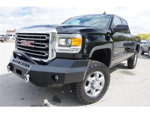 2017 GMC Sierra 2500HD SLE (Stk: 71277L) in Cranbrook - Image 1 of 24
