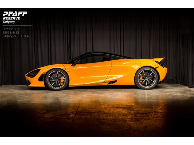 2018 McLaren 720S Performance (Stk: AT0023) in Calgary - Image 1 of 27