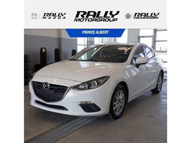 2016 Mazda Mazda3 GS (Stk: V1091) in Prince Albert - Image 1 of 14