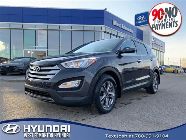 2015 Hyundai Santa Fe Sport 2.4 Premium (Stk: 5717A) in Edmonton - Image 1 of 29
