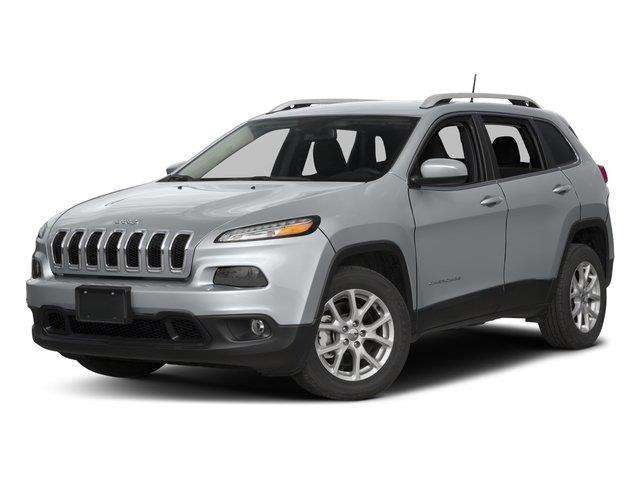 2016 Jeep Cherokee North (Stk: T9384B) in Southampton - Image 1 of 1