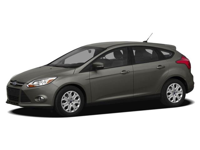 2012 Ford Focus Titanium (Stk: 12-64714GT) in Georgetown - Image 1 of 2