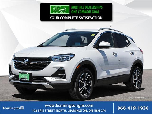 2020 Buick Encore GX Select (Stk: 20-389) in Leamington - Image 1 of 30