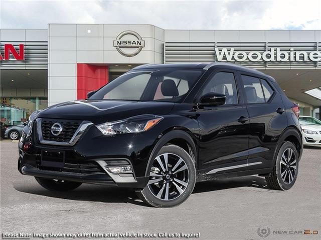 2020 Nissan Kicks SR (Stk: KC20-006) in Etobicoke - Image 1 of 23