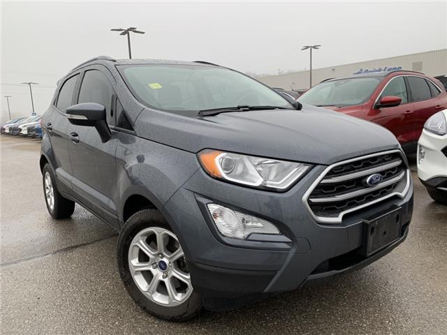 2019 Ford EcoSport SE (Stk: 20T427A) in Midland - Image 1 of 19