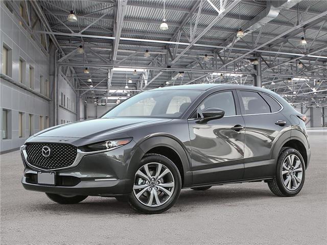 2020 Mazda CX-30 GS (Stk: 20274) in Toronto - Image 1 of 23