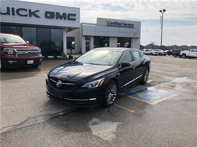 2019 Buick LaCrosse Sport Touring (Stk: 43560) in Strathroy - Image 1 of 3