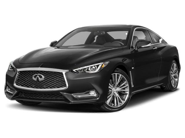2020 Infiniti Q60 Luxe (Stk: 20Q601) in Newmarket - Image 1 of 5