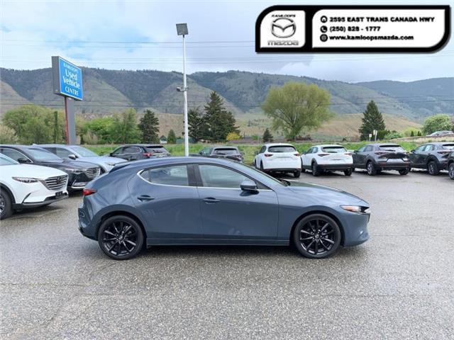 2019 Mazda Mazda3 Sport GT (Stk: ZL091A) in Kamloops - Image 1 of 32