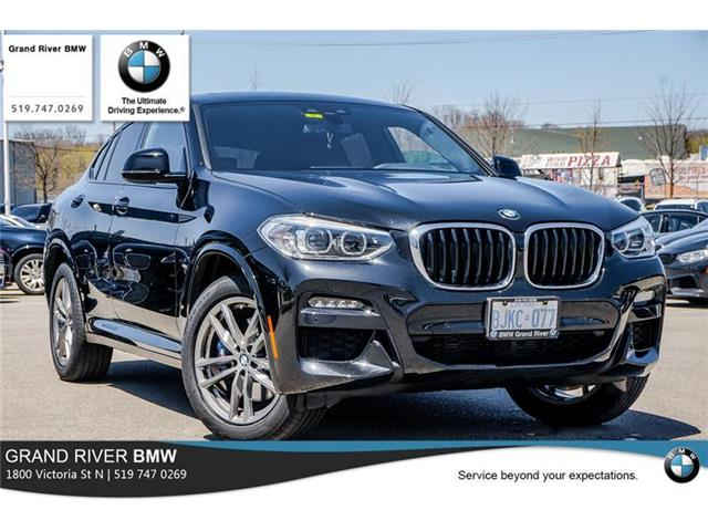 2020 BMW X4 xDrive30i (Stk: PW5369) in Kitchener - Image 1 of 22