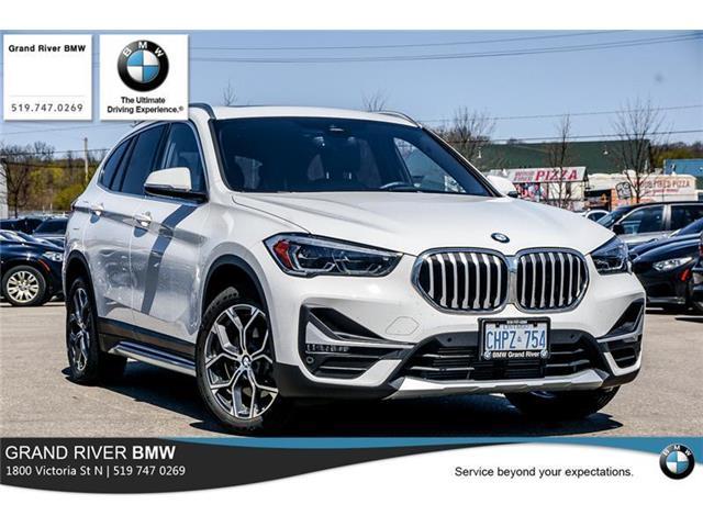 2020 BMW X1 xDrive28i (Stk: PW5370) in Kitchener - Image 1 of 21