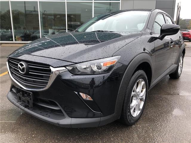 2019 Mazda CX-3 GS (Stk: P2105) in Toronto - Image 1 of 24