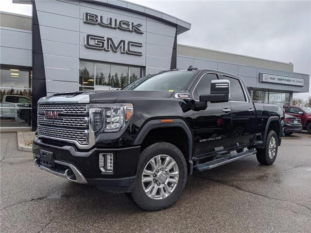 2020 GMC Sierra 2500HD  (Stk: 20423A) in Orangeville - Image 1 of 26