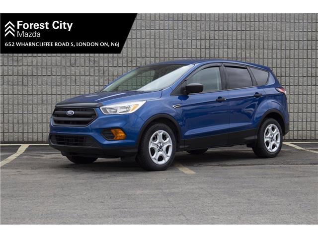 2017 Ford Escape S (Stk: MA0195) in London - Image 1 of 21