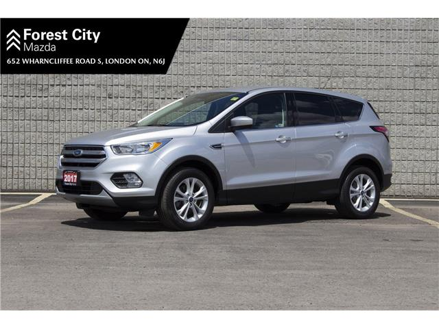 2017 Ford Escape SE (Stk: 20C55861A) in London - Image 1 of 21