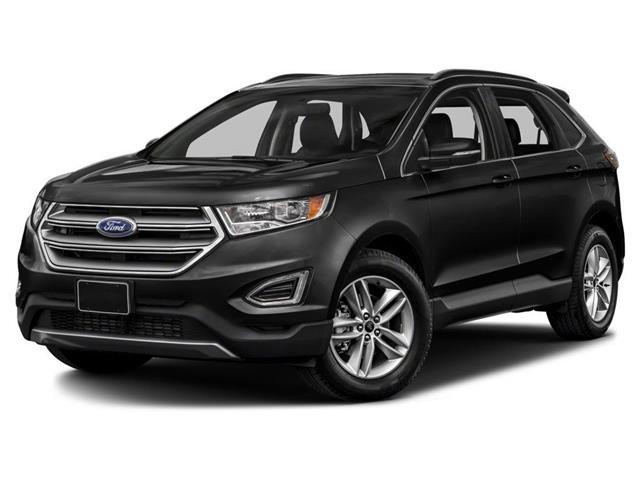 2015 Ford Edge SEL (Stk: CLDT119B) in Ottawa - Image 1 of 10