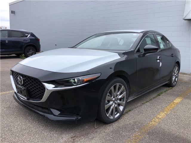 2020 Mazda Mazda3 GS (Stk: SN1647) in Hamilton - Image 1 of 17