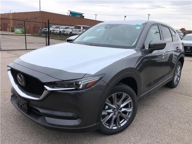 2020 Mazda CX-5 GT (Stk: SN1661) in Hamilton - Image 1 of 17