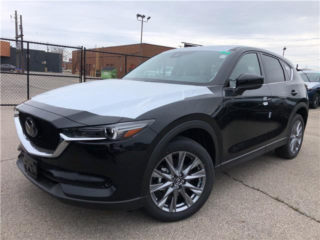 2020 Mazda CX-5 GT (Stk: SN1662) in Hamilton - Image 1 of 17