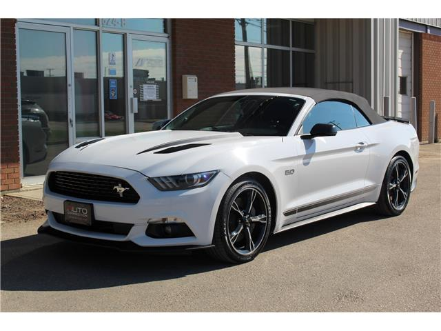 2016 Ford Mustang GT Premium (Stk: 204000) in Saskatoon - Image 1 of 20