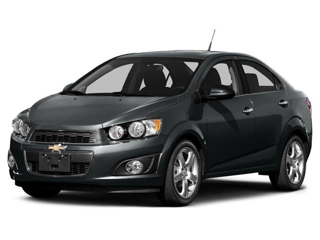 2015 Chevrolet Sonic LT Auto (Stk: M20-1004P) in Chilliwack - Image 1 of 10